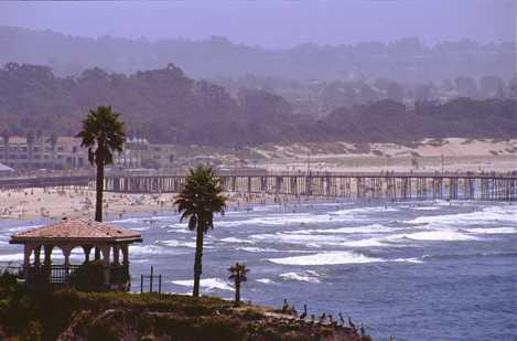 Information Pismo Beach Pier